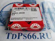 Подшипник  6003 2RSRC3 FAG -TDPS66.RU