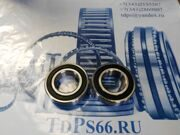 Подшипник нержавеющий SS 6005 2RS -TDPS66.RU