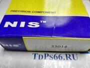Подшипник    33014 NIS  -TDPS66.RU