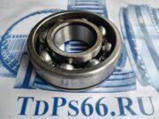 Подшипник     6204N C3 VBF   -TDPS66.RU