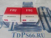 Подшипник 100 серии  6006 2RS  FBJ -TDPS66.RU