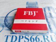 Подшипник  6911 ZZ  FBJ -TDPS66.RU