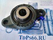 Корпусной   подшипник UCFL202 LK- TDPS66.RU