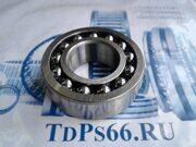 Подшипники  1504 GPZ   -TDPS66.RU
