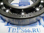 Подшипник  6-222 GPZ - TDPS66.RU