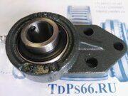 Корпусной   подшипник UCFB204 LK- TDPS66.RU