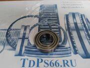 Подшипник 100 серии  6005 ZZ SPZ4 -TDPS66.RU