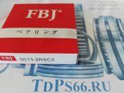Подшипник 100 серии 6013 2RSC3 FBJ -TDPS66.RU