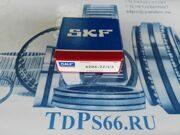 Подшипник 200 серии 6206 2Z C3 SKF -TDPS66.RU