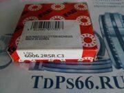 Подшипник шариковый   6006-2RSRC3 FAG - TDPS66.RU