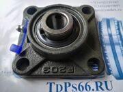 Корпусной   подшипник UCF203 GPZ- TDPS66.RU