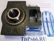 Корпусной   подшипник UCT204 KG- TDPS66.RU