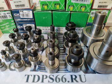 Опорные ролики  KR-KRV  -TDPS66.RU