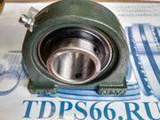 Корпусной   подшипник UCPA206 LK- TDPS66.RU