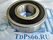 Подшипник  6307 2RS  VBC -TDPS66.RU